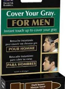 Daggett & Ramsedell Cover Your Gray For Men Dark Brown