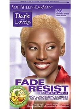 Dark & Lovely Fade Resist Luminous Blonde