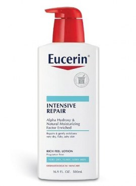 Eucerin Intensive Repair Lotion