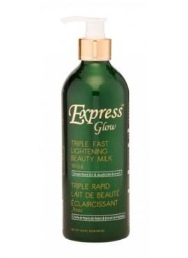 Express Glow Triple Fast Lightening Beauty Milk