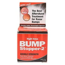 High Time Bump Stopper Double Strength
