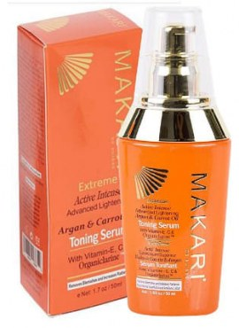 Makari Extreme Active Intense Advanced Lightening Serum