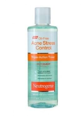 Neutrogena Acne Stree Control Toner