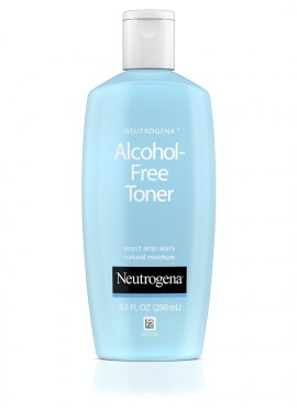 Neutrogena Alcohol Free Toner