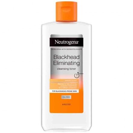 Neutrogena Black Head Eliminating Cleansing Toner