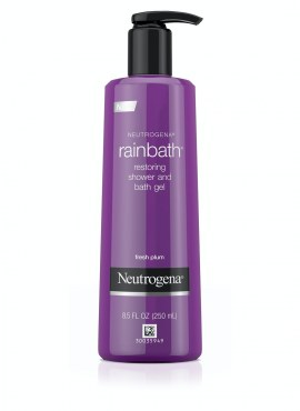Neutrogena Rain Bath Restoring Shower Gel