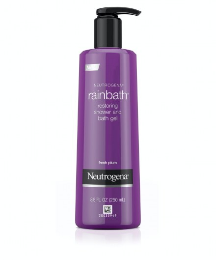Neutrogena Rain Bath Restoring Shower Gel