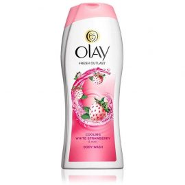 Olay Outlast Cooling Body Wash