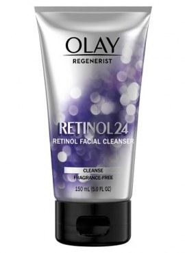 Olay Renegerist Retinol 24 Facial Cleanser