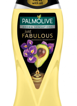 PalmOlive Just Fabulous Shower Gel