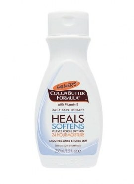 Palmer's Cocoa Butter Formula Lotion 250mle