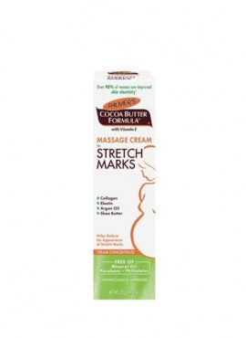 Palmer's Cocoa Butter Massage Cream Stretch Marks