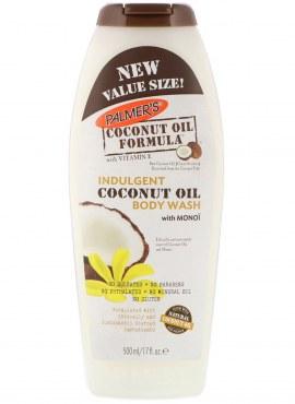 Palmer's Coconut Formula Coconut Oil Body Wash