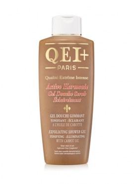QEI+ Active Harmonies Shower Gel