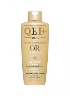 QEI+ OR Shower Gel