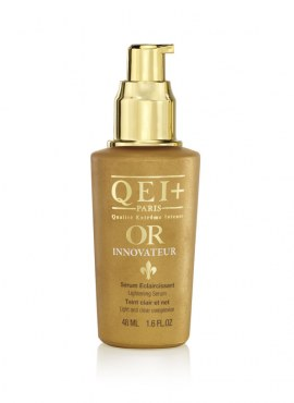 QEI+ Paris or Innovateur Lightening Serum