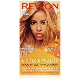 Revlon Colorsilk Moisture Rich Color Light Golden Blonde