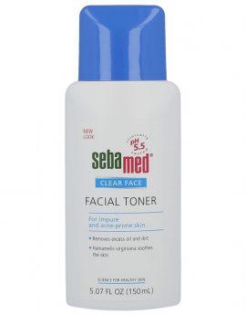 SebaMed Facial Toner