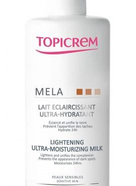 Topicerm Mela Lightening Ultra Moisturizing Milk