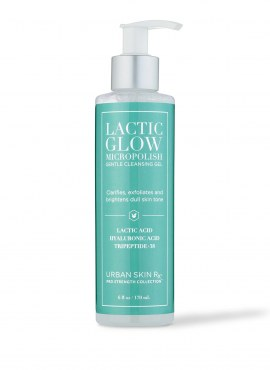Urban Skin Rx Lactic Glow Cleansing Gel