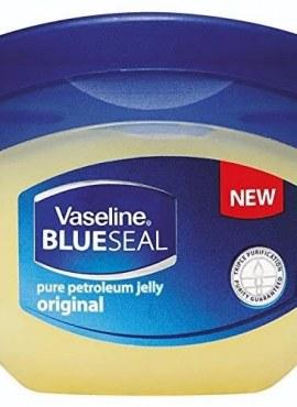 Vaseline Blue Seal Jelly 100mle