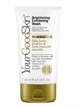 Your Good Skin Brightening Exfoliating Wash