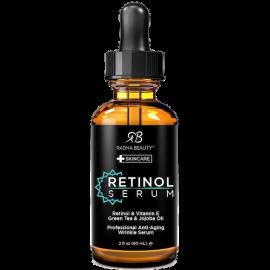 Radha Beauty Retinol Serum
