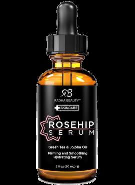 Radha Beauty Rosehip Serum