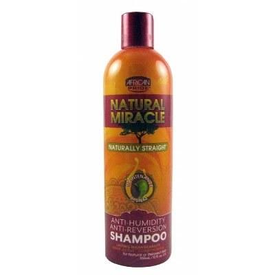 African Pride Anti Humidity Shampoo