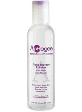 Aphogee Gloss Therapy Polisher