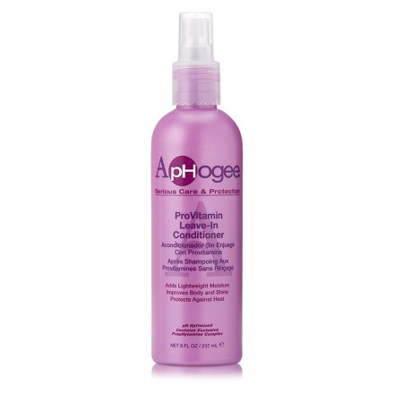 Aphogee Pro Vitamin Leave In Conditioner