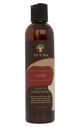 As I am Classic Leave In Conditioner