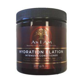 As I am Hydration Elation