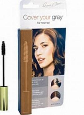 Cover Your Gray Mascara Dark Brown
