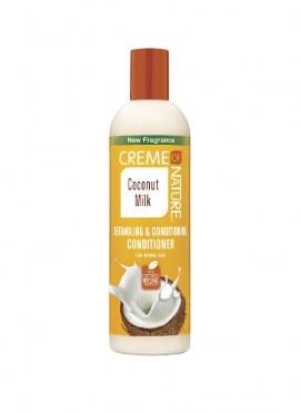 Crème of Nature Detangler & Conditioner