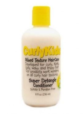 Curly Kids Super Detangle Conditioner