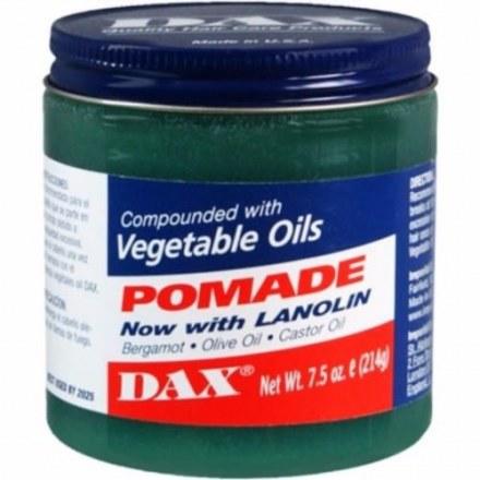 Dax Vegatables Old Pomade