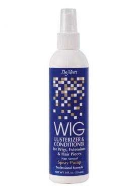 De Meet Wig Net Spray