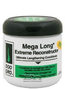 Doo Gro Mega Long Extreme Reconstruction