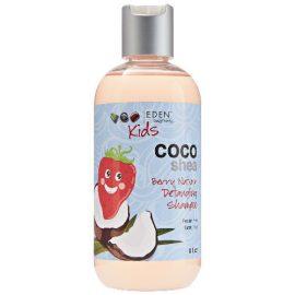 Eden BodyWorks Coco Shea Detangling Shampoo