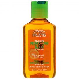 Garnier Fructis Moroccan Sleek Oil Treatment