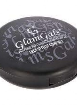 Glam Gals Compact Powder Cp05 Earth Glow