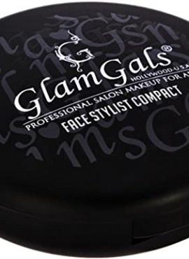 Glam gals loose powder