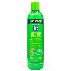 Ic Fantasia Leave-In Nutritional Hair & Scalp Treatment