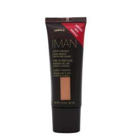 Iman Auxury Radiance Liquid Makeup