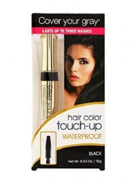 Irene Gari Cover Your Gray Hair Color Touch Up
