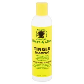 Jamaican Mango & Lime Tingle Shampoo
