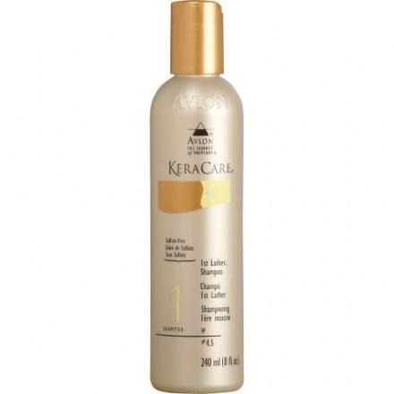 Kera Care 1st Lather Shampoo