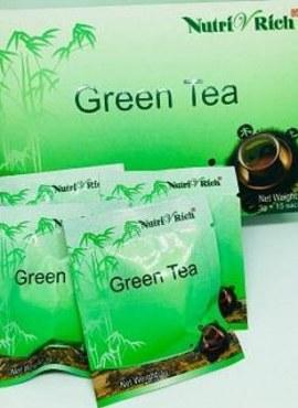 Longrich Nutriv Rich Green Tea