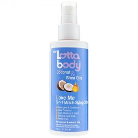 Lotta Body Love Me 5-in-1 Miracle Crème